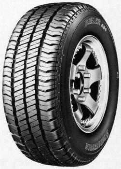 Pneumatiky Bridgestone D684 275/60 R18 113H