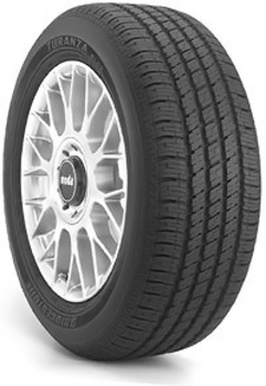 Pneumatiky Bridgestone EL42 255/55 R18 105V