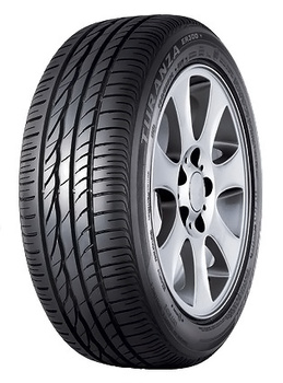 Pneumatiky Bridgestone ER300 RFT 205/55 R16 91W