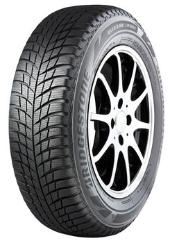 Pneumatiky Bridgestone LM001 205/55 R16 91H  TL