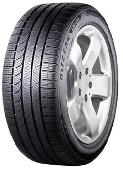 Pneumatiky Bridgestone LM35 215/55 R16 93V