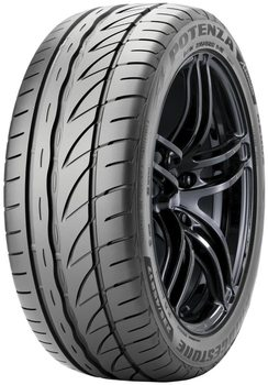 Pneumatiky Bridgestone POTENZA ADRENALIN RE002 205/50 R17 93W XL