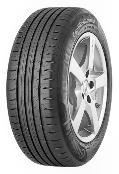 Pneumatiky Continental ContiEcoContact 5 185/60 R15 84T