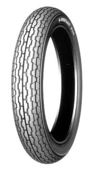 Pneumatiky Dunlop F14 300/ R19 49  TT