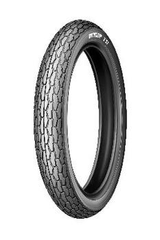 Pneumatiky Dunlop F17 100/90 R17 55S  TL