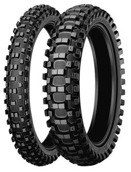 Pneumatiky Dunlop GEOMAX MX31 110/90 R18 61M  TT