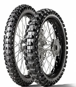 Pneumatiky Dunlop GEOMAX MX51 60/100 R14 30M  TT