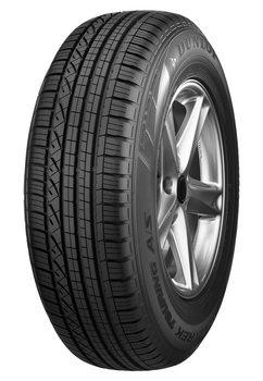 Pneumatiky Dunlop GRANDTREK TOURING A/S 255/55 R18 109V XL