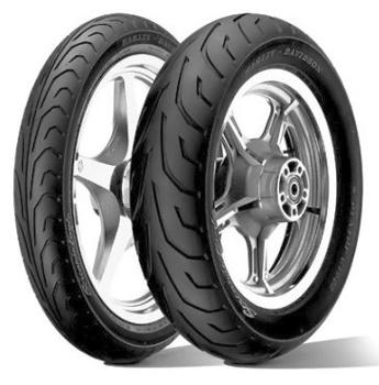 Pneumatiky Dunlop GT502 180/60 R17 75V  TL