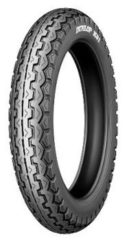 Pneumatiky Dunlop K81 360/ R19 52  TT