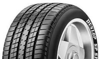 Pneumatiky Dunlop SP SPORT 2000 245/60 R16 108H