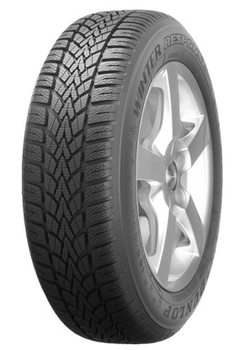 Pneumatiky Dunlop SP WINTER RESPONSE 2 195/65 R15 91T  TL