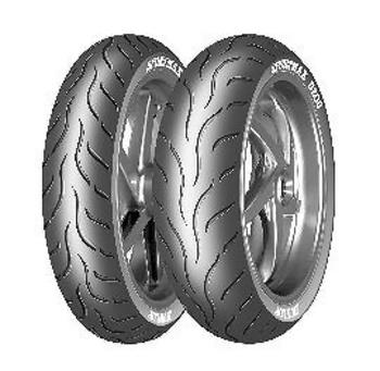 Pneumatiky Dunlop SPMAX D208 190/50 R17 739