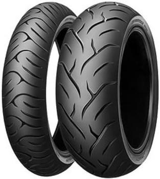 Pneumatiky Dunlop SPMAX D221 130/70 R18 63  TL