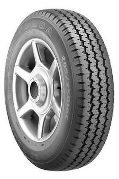 Pneumatiky Fulda CONVEO TOUR 195/75 R16 107R