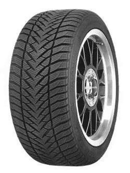 Pneumatiky Goodyear Ultra Grip 235/55 R17 103V XL