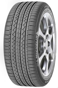 Pneumatiky Michelin LATITUDE TOUR HP GRNX  255/60 R18 112V XL