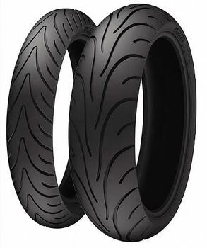 Pneumatiky Michelin PILOT ROAD 2 160/60 R17 69W  TL