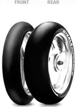 Pneumatiky Pirelli Diablo Superbike SC2 180/55 R17   TL