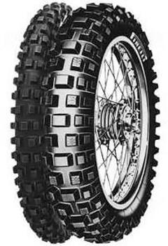 Pneumatiky Pirelli MT16 110/100 R18 64R  TT