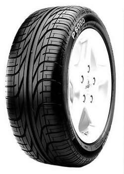 Pneumatiky Pirelli P6000 195/65 R15 91W  TL