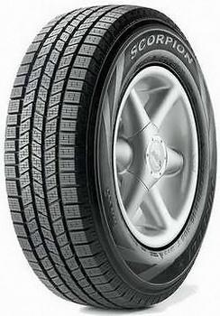 Pneumatiky Pirelli SCORPION ICE&SNOW RunFlat 275/40 R20 106V XL