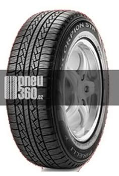 Pneumatiky Pirelli SCORPION S/TR 255/65 R16 109H