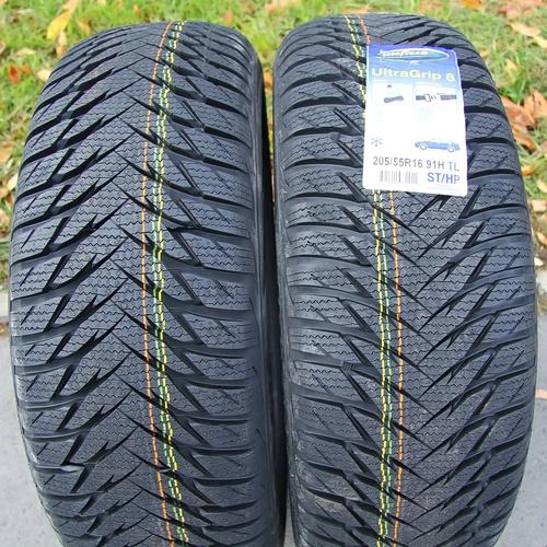 pneumatika goodyear ug8 195 55 r16 87h skladem prodej na pneu. Black Bedroom Furniture Sets. Home Design Ideas
