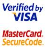 verified by visa - lze platit platební kartou