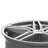 Alu kola AEZ Portofino high gloss 8x17 5x112 ET35