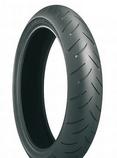 Pneumatiky Bridgestone BT 015 FG 120/70 R17 58W