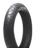 Pneumatiky Bridgestone BT 021 F 120/60 R17 55W
