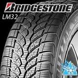 Pneumatiky Bridgestone LM32 RFT 225/50 R17 94H  TL