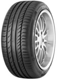 Pneumatiky Continental ContiSportContact 5 SUV 225/60 R18 100H  TL