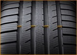 Pneumatiky Continental ContiWinterContact TS 810 S 235/55 R17 99V