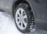 Pneumatiky Continental ContiWinterContact TS 850 P SUV 275/40 R20 106V XL TL