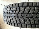 Pneumatiky Dunlop GRANDTREK SJ6 235/55 R18 99Q