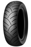 Pneumatiky Dunlop SCOOTSMART 100/80 R10 53L  TL