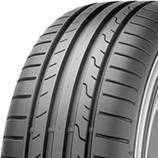 Pneumatiky Dunlop SP BLURESPONSE 205/50 R17 89H  TL