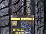 Pneumatiky Dunlop SP WINTER RESPONSE 175/70 R14 84T