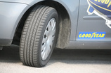 Pneumatiky Goodyear EFFICIENTGRIP 205/60 R16 92V