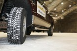 Pneumatiky Goodyear Ultra Grip+ SUV 255/55 R19 111H XL