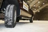 Pneumatiky Goodyear Ultra Grip+ SUV 265/70 R16 112T