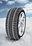 Pneumatiky Goodyear UltraGrip 8 Performance 205/55 R16 94V XL