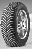 Pneumatiky Goodyear VECTOR 4SEASONS SUV 235/55 R17 99V  TL