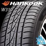 Pneumatiky Hankook W310 215/65 R16 98H