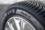 Pneumatiky Michelin Alpin 5 195/65 R15 91T  TL
