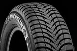 Pneumatiky Michelin Alpin 5 205/45 R17 88V XL TL