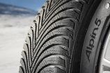 Pneumatiky Michelin Alpin 5 205/50 R17 93V XL TL