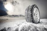 Pneumatiky Michelin Alpin 5 225/55 R17 97H  TL